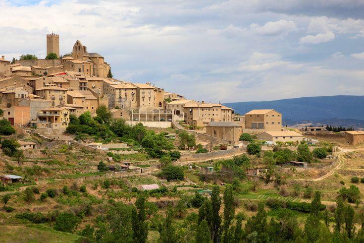 Sos del Rey Católico, el escenario de Berlanga | Galería de fotos 26 de 201 | Traveler