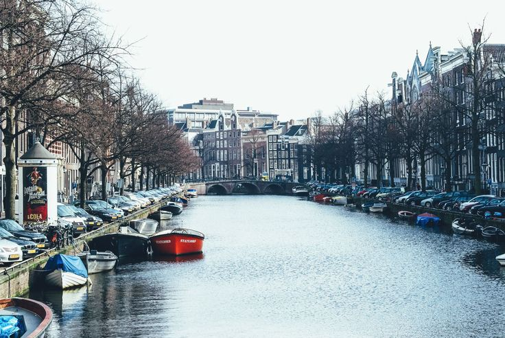 Things To Do On A Quick Weekend In Amsterdam! in Amsterdam, Europe, The Netherlands - Travel - Hand Luggage Only
