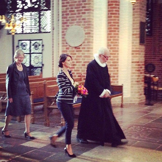 I don't always go to #church, but when I do I make sure it is with #royals. This time #princess Marie at #Roskilde #Cathedral. #copenhagen #copenhagenfavorites #cph #kbh #københavn #voreskbh #visitcopenhagen #sharingcph #deldinby #delditkbh #copenhagenize #kigopkbh www.toursincopenhagen.com
