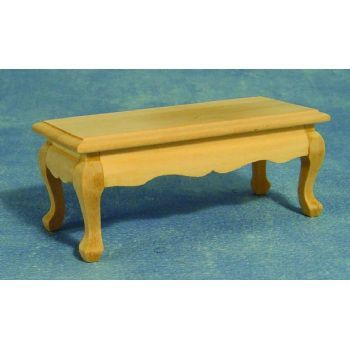 Fancy Coffee Table Coffee Tables Tables Dolls House Furniture Dolls House