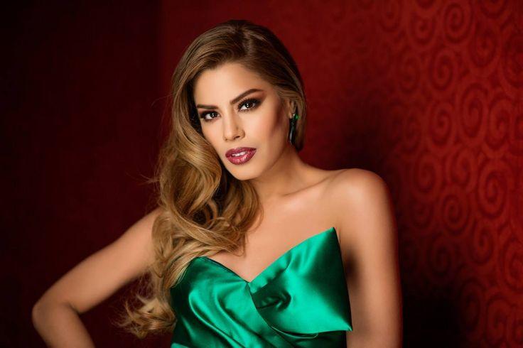 Após gafe do apresentador, Miss Filipinas é anunciada Miss Universo 2015 - miss universe - Miss Colômbia 2015