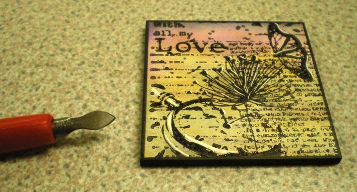 London Craft Shops Card Making