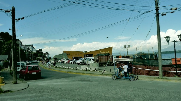Puerto Varas Summer 2012 #puertovaras #chile #travel