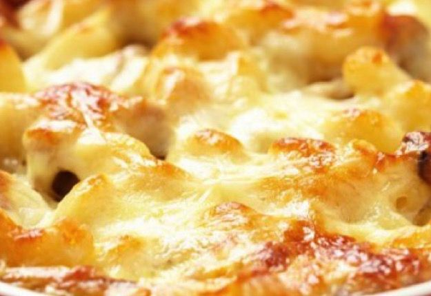 This pasta bake is soeasy to make and delicious especially for parents who…