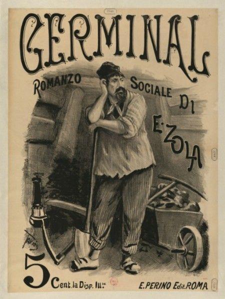 Germinal: Roman sociale d'Émile Zola (1890)  Filmini izlediğimde gece rüyamda madende kaybolduğumu görmüştüm.Onlar ise hem kayboldular hem de oksijensizdiler.. Başımız sağolsun..