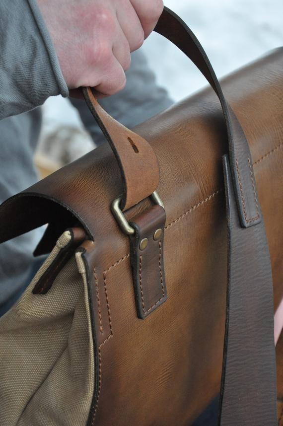 5c6761543f Crossbody Bag Men s Bag Messenger Bag Men Crossbody Bag
