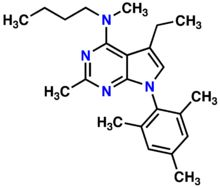 Gonadotropin-releasing hormone antagonist - Wikipedia, the free encyclopedia