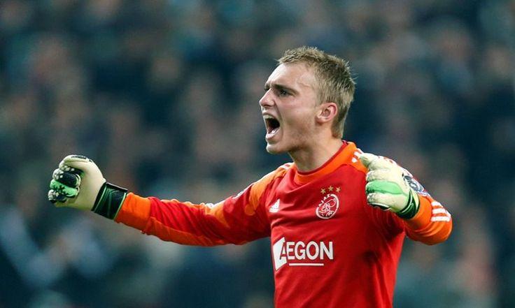 Barcelona e Ajax chegaram a um acordo para a transferência do goleiro Jasper…