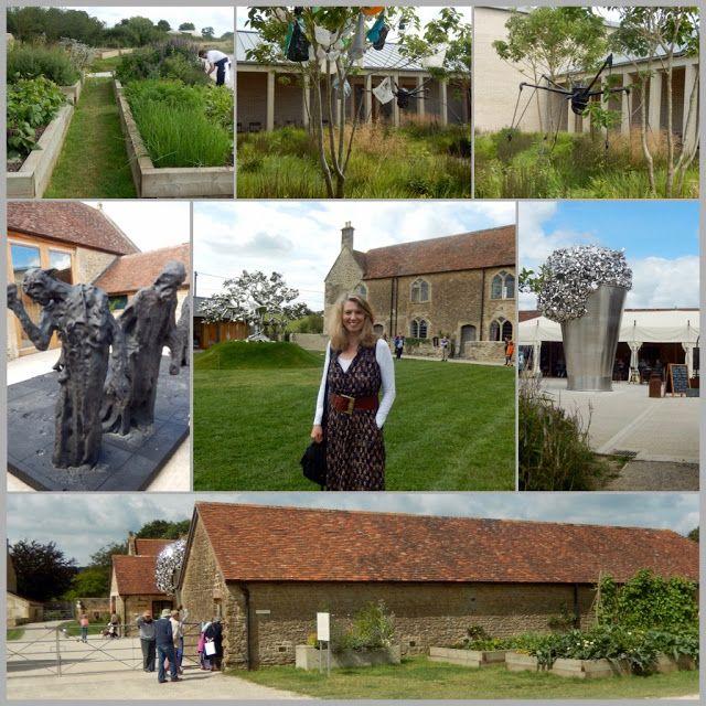 Creative Somerset: Hauser & Wirth is Worth a Visit