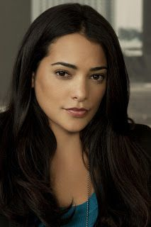 Natalie Martinez for Natalia