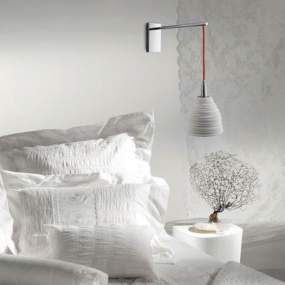 Wall lamp CT002 by El Torrent