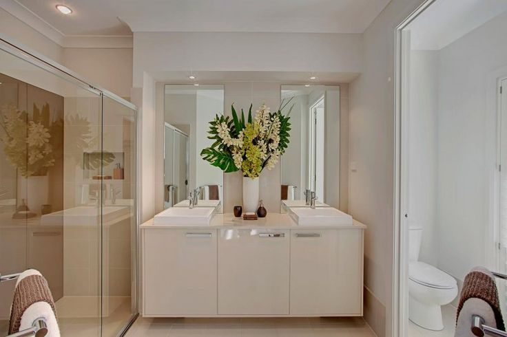 McDonald Jones display homes Sydney - Monte Carlo Executive Elite - Contemporary B facade