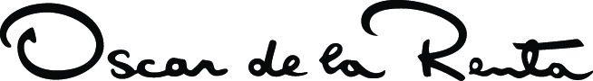 """Oscar de la Renta @OscarPRGirl (their official """"PR girl for Oscar de la Renta"""")"""