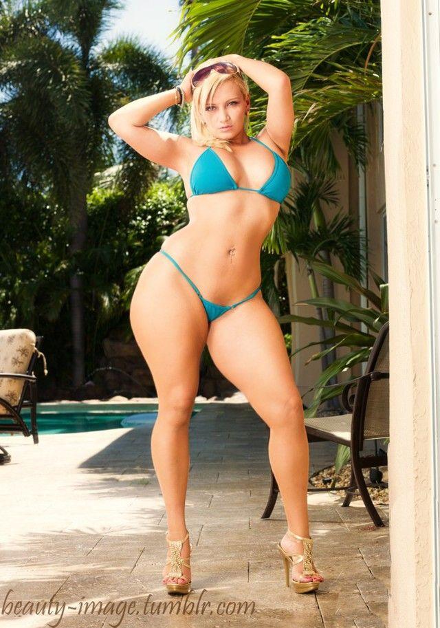 Tumblr mature bikini Extreme bikini