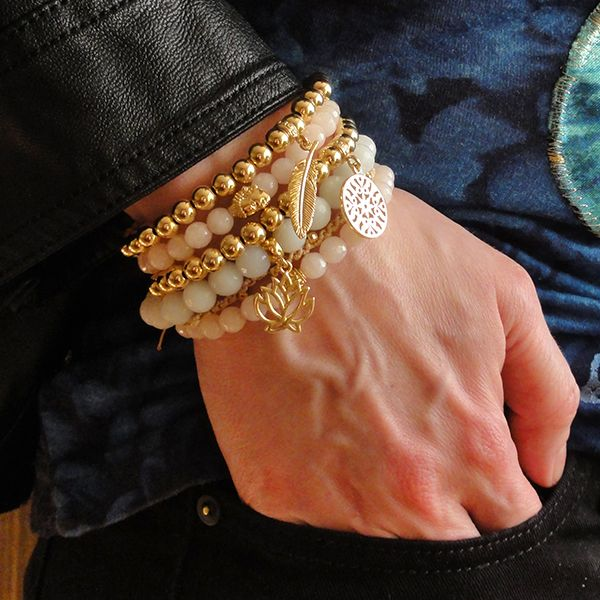 #mokobelledaybyday #mokobelle #mokobellejewellery #bracelet #jewellery #jewelry #bransoletka #lifestyle #pastel