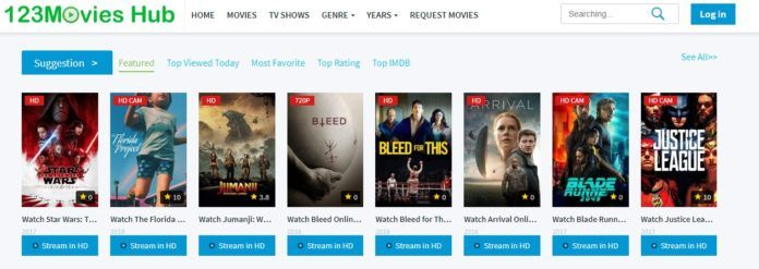 Top 40+Best Free Movie Streaming Sites 2019 To Watch Movies Online Free -  Tricks Forums | Streaming movies free, Streaming movies, Free movies