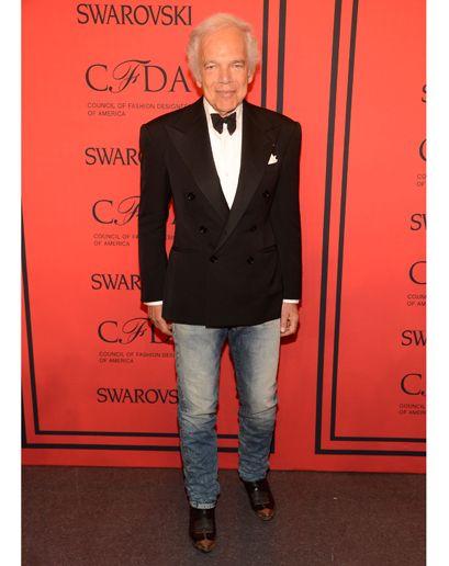 23 best AESHM 377: Ralph Lauren\'s 75th Birthday Event images on ...