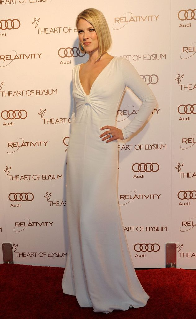Polished Ali Larter ...Beautiful celebrities...