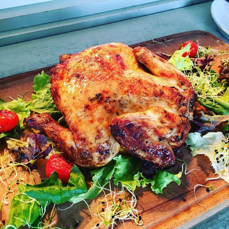 C o q u e l e t #lunch #rainyday #delicious #gourmet #nomnomnom #home #openallseason #instagood #foodporn #salad #goodfood #autumn #beautifulview #amazingcrew #bacaro #bacaroportinsta #bacarolove #bacaroport