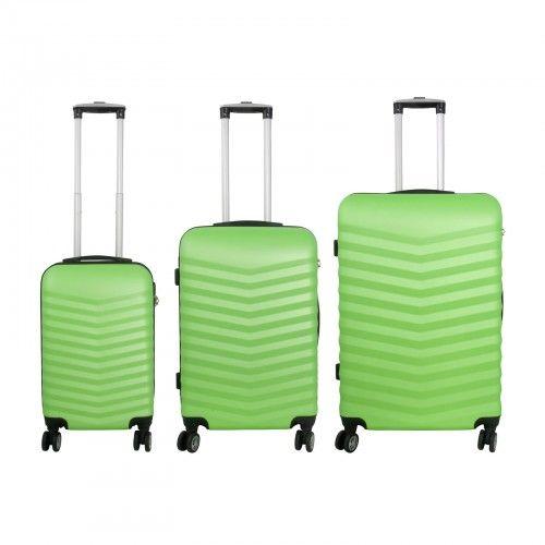 ABS-Kofferset Bora