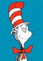 Fun for Spanish Teachers: Celebrating Dr. Seuss' Birthday in Spanish Class: ¿Dónde está el gato?