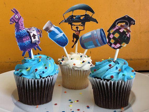 Resultado De Imagen De Llama Pinata Fortnite Birthday Fiesta Friki Tematicas Para Fiestas Infantiles Fiestas De Cumpleaños Número 10