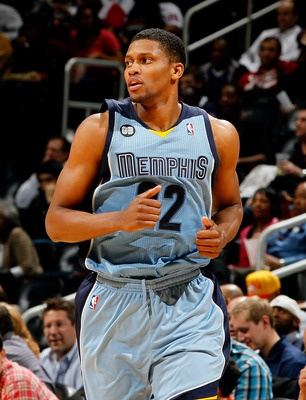 Rudy Gay-----Memphis Grizzlies  Position: Small forward  Age: 25