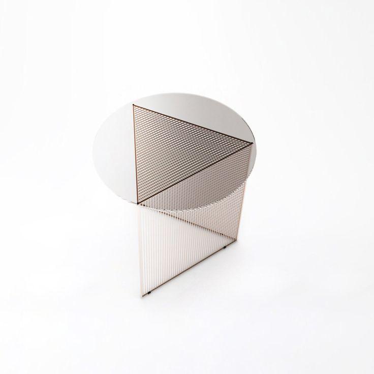 Triangle By Arnaud Lapierre