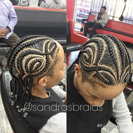Love this look by Sandras Braids on StyleSeat. You can book a beauty appointment with Sandras Braids online at https://www.styleseat.com/sandrasbraids?utm_campaign=Pin_image_sharer_User&utm_source=PinMobileweb