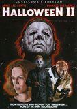 Halloween II [Collector's Edition] [DVD] [English] [1981]