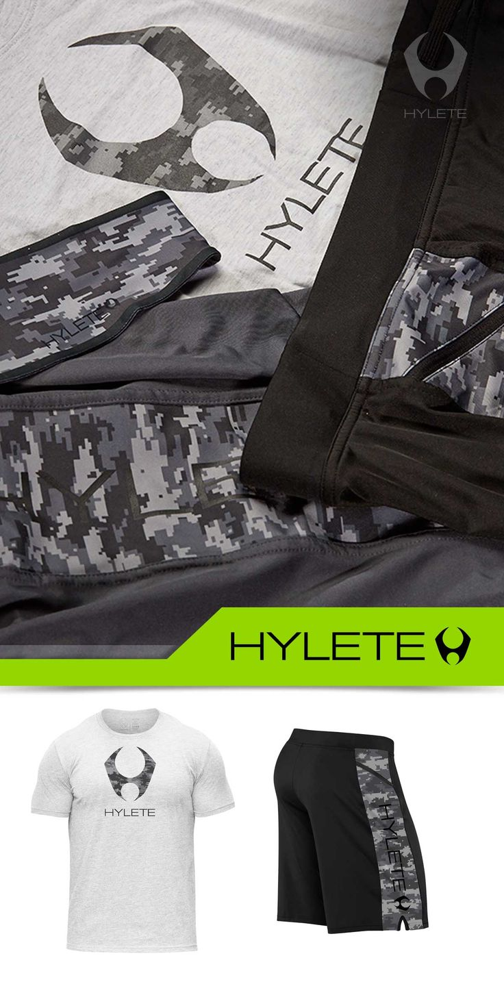 In honor of all the service personal who serve and protect HYLETE has developed the HYLETE camo collection. Using the same performance apparel as our previous collections, this apparel will live up to the same performance standards.