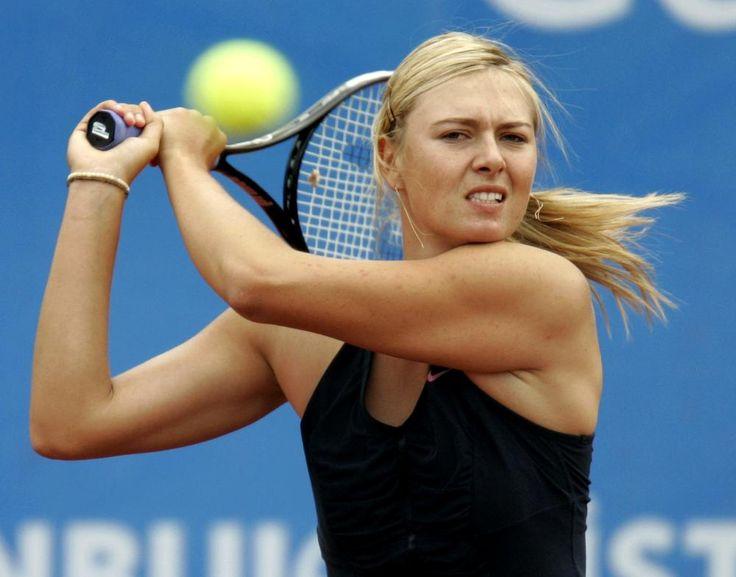 tennis pics | Photos Gallery: Maria sharapova tennis pics 2012