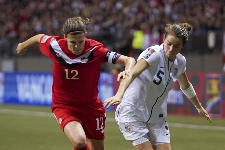 USWNT vs. Canada live stream: How to watch USA friendly online