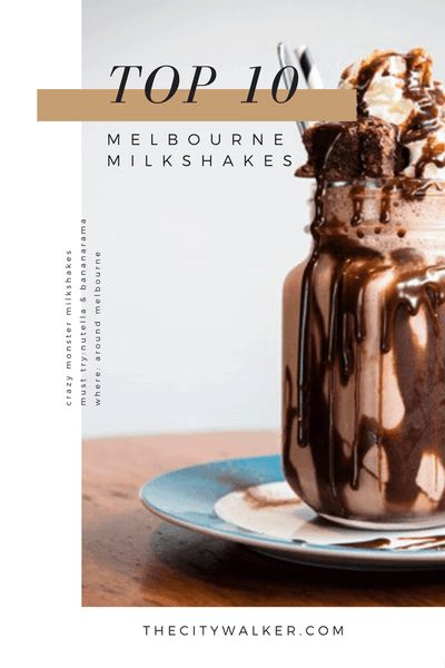 Melbourne Cafe | Foodie Travel | Eat Like A Local