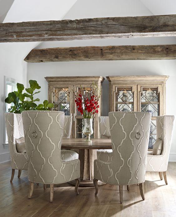 Ambientes donde poder tratar a la familia como amigos y a - Crea tu propia casa ...