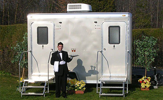 Portable Bathroom Solution : Best images about septic solutions on pinterest