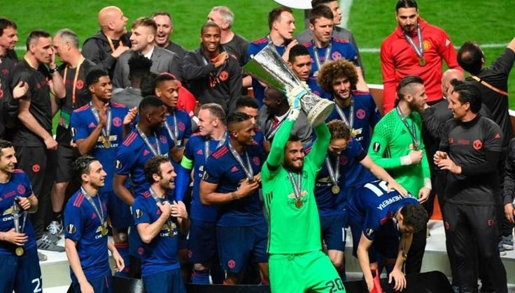 Sergio Romero, campeón con Manchester United de la Liga de Europa: Los diablos rojos conquistaron este miércoles este trofeo por primera…