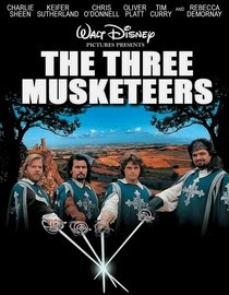 The Three Musketeers: Movies Tv, Childhood Movie, Books Movies Quotes Humor, Watches Movie, Movie Nights, Favorite Movie, Musketeers Movie, Movie Dramas