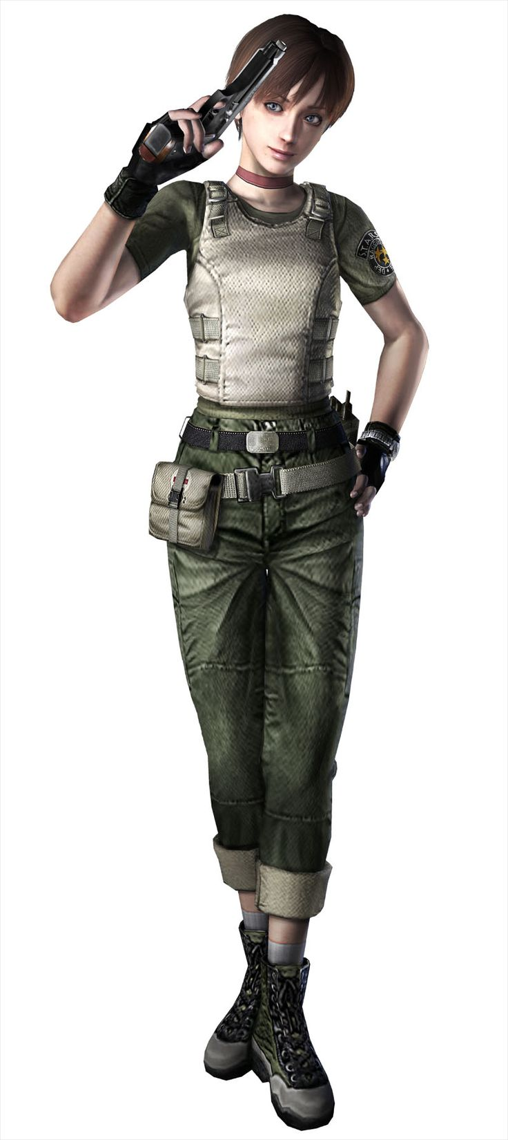 Resident Evil Zero HD - Remaster 2016                                                                                                                                                                                 Más