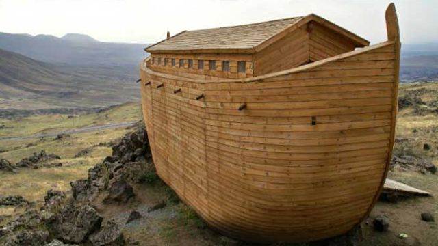 Pelajaran dari Kapal Nabi Nuh AS