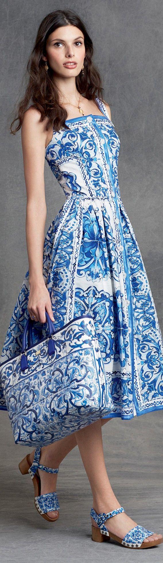 LUXURY BRANDS | Fashion trends with Dolce & Gabbana Fall 2016 | www.bocadolobo.com | #dolcegabbana