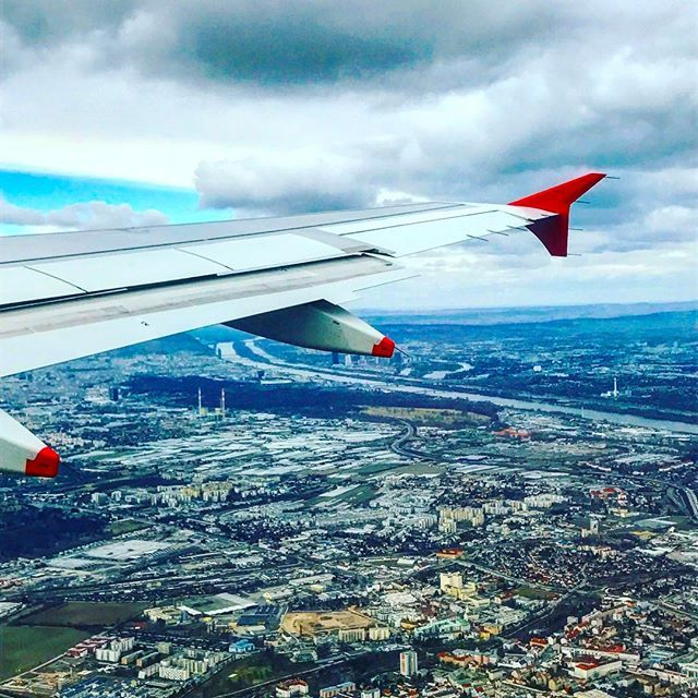 Heading for Paris with a beautiful view over Vienna 🇦🇹❤️#viennablogger #igersvienna #vienna #austria #igersaustria #austrianairlines #myaustrianmoment #travel #traveling #vacation #visiting #instatravel #instago #instagood #trip #holiday #photooftheday #fun #travelling #tourism #tourist #instapassport #instatraveling #mytravelgram #travelgram #travelingram #igtravel by der_teepapst. austrianairlines #viennablogger #travelingram #travel #instagood #instapassport #vacation #mytravelgram…