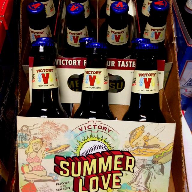 Tasting Thursday 6/14/12 at Social Wines Boston 5:30-8:00PM! #victory #beer #boston