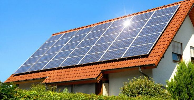 Rooftop Solar Photovoltaic (PV) Installation Market