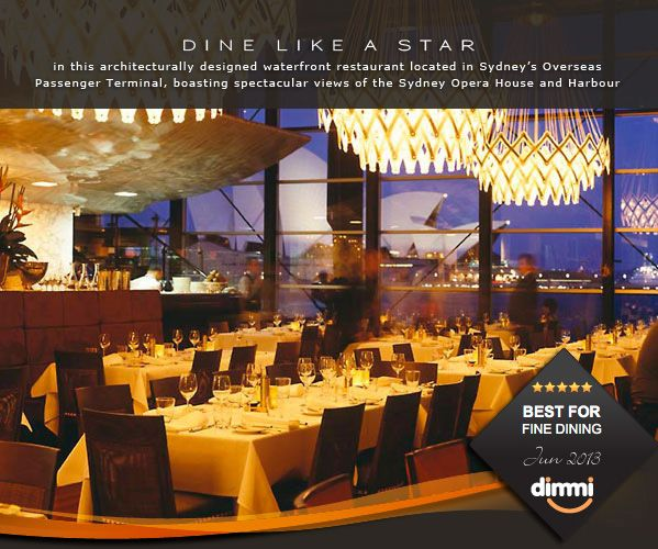 Dine like a star at Wildfire