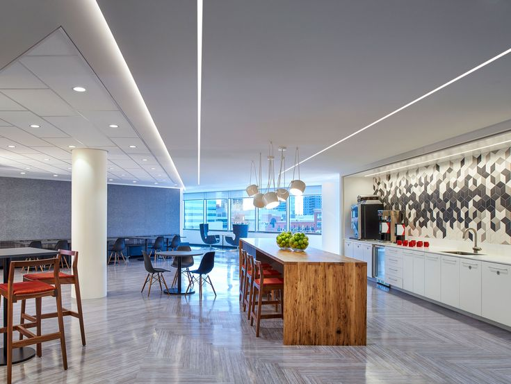 13 best commercial interior lighting images on pinterest installation gallery pure lighting mozeypictures Images