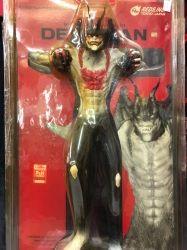 レッズ 70cmソフビ完成品 インペリアルデビルマン/Imperial Devilman