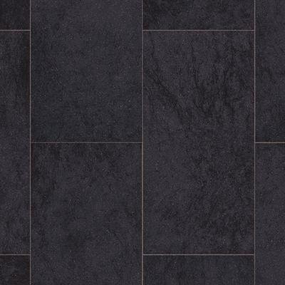 Resilient Flooring Vinyl Sheet Floors From Armstrong Amalfi Black