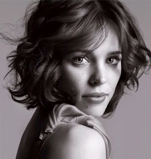 Rachel McAdams: I like this short hair cut
