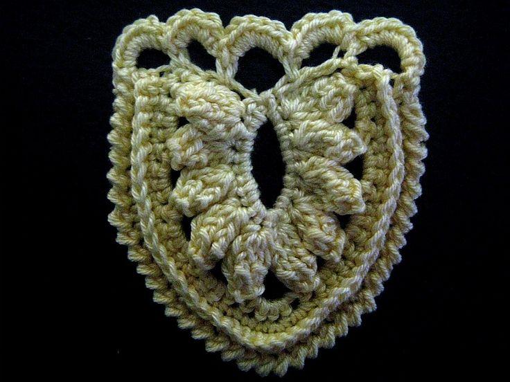 "The motif of ""Heart"""